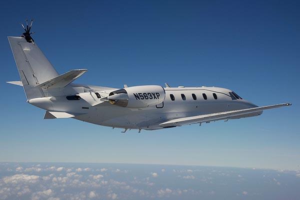 Flight-Testing