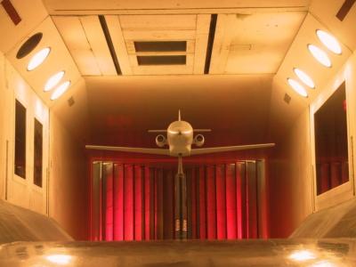 UWAL for Safire Aircraft