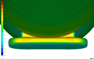 Computational Fluid Dynamics (CFD)_front_view_pressure