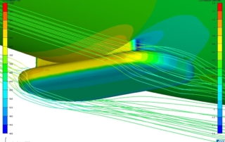 Computational Fluid Dynamics (CFD)_iso_view1_pressure_velocity