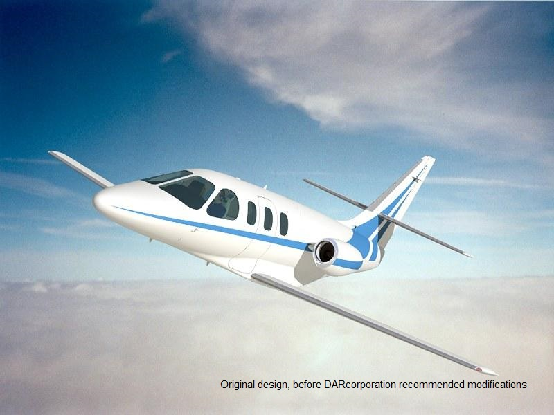 Design verification, aerodynamic, stability and control support