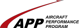 Aircraft Performance Program APP Logo