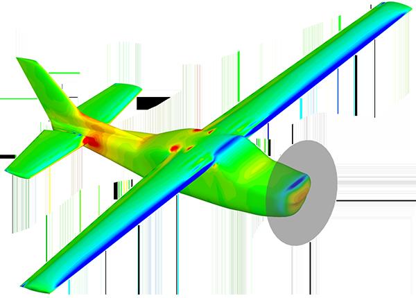 Cessna 210 Aircraft