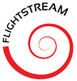 FlightStream Logo