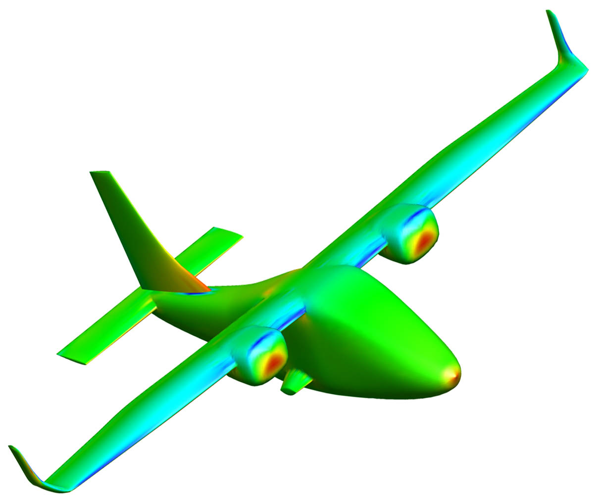 TecnamP2006T Aircraft