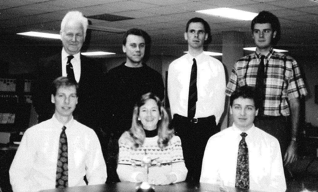 original DARcorporation crew