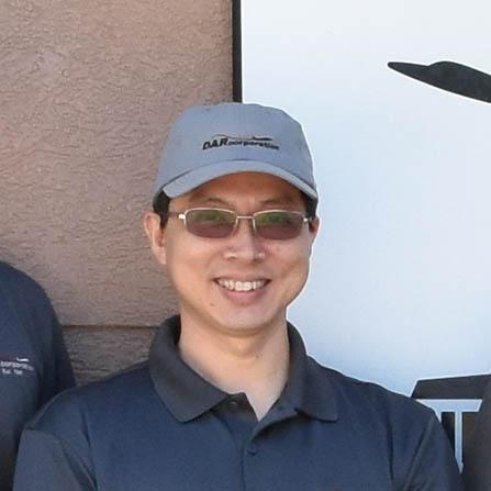 Max Yang