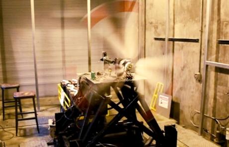 Propeller Test