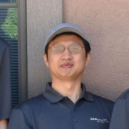 Dr. Wanbo Liu