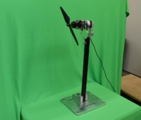 Propeller & Ducted Fan testing