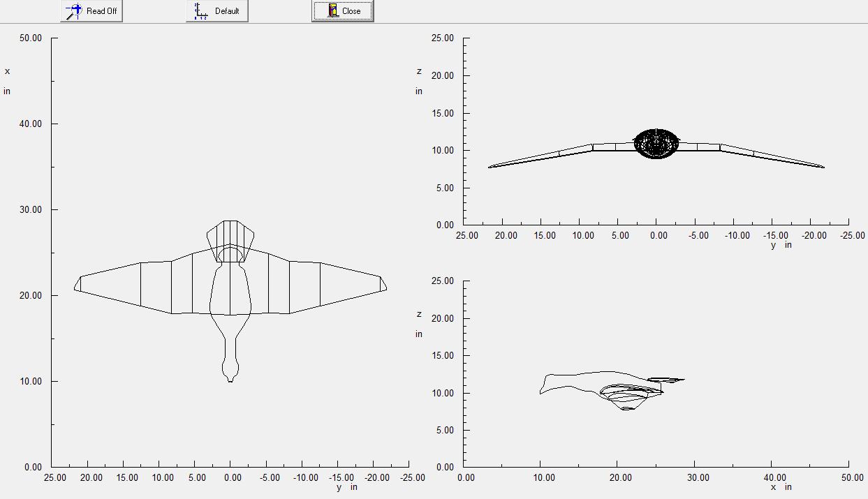Aeronautical Engineering Ross_Goose_t=0.095