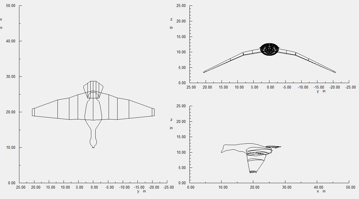 Aeronautical Engineering Ross_Goose_t=0.14
