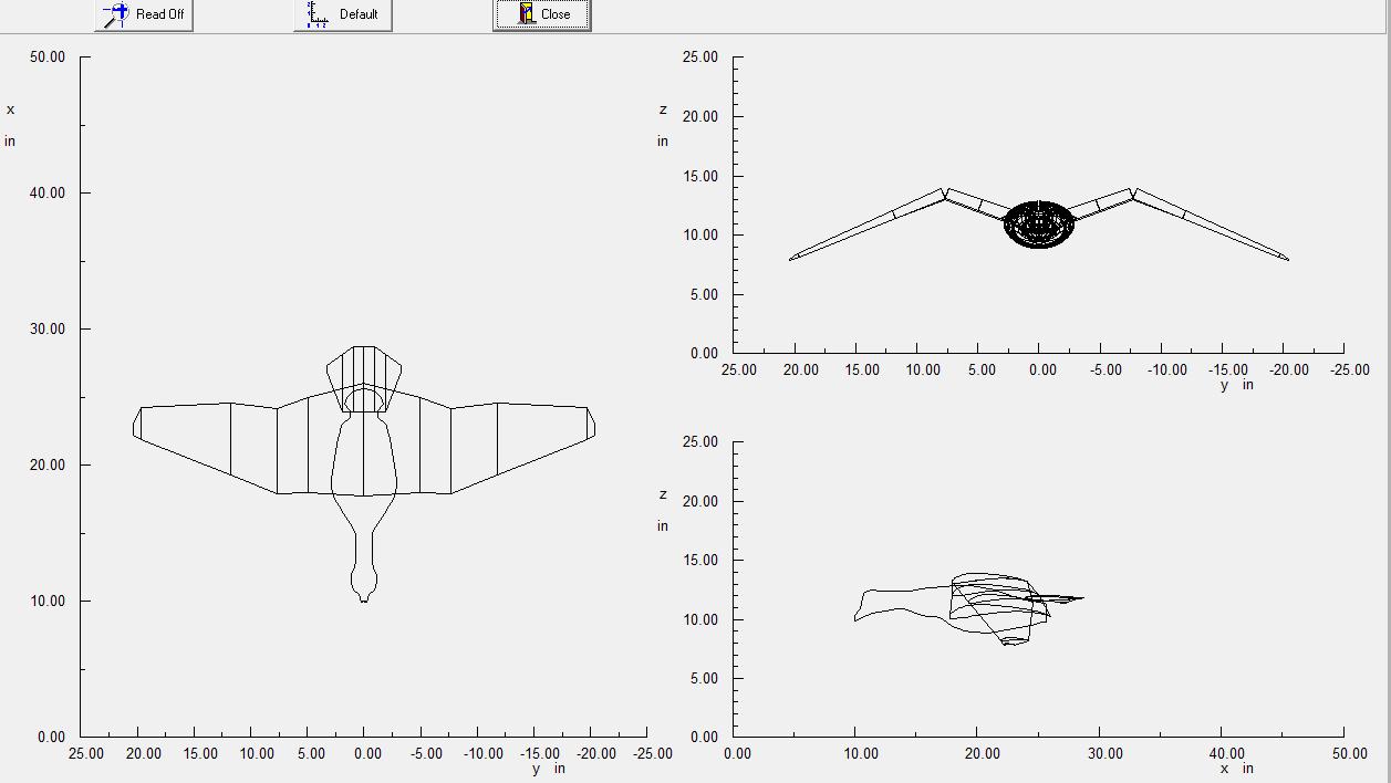 Aeronautical Engineering Ross_Goose_t=0.245