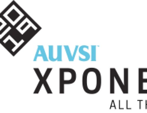 AUVSI Xponential 2019 at McCormick Place, Chicago (April 30 – May 2)