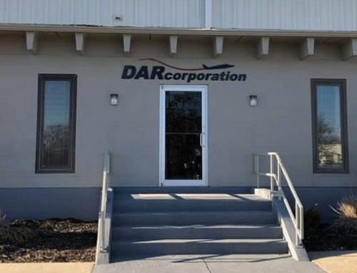 DARcorporation Announces New Location!