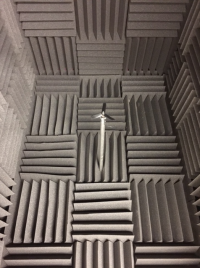 acoustic-chamber