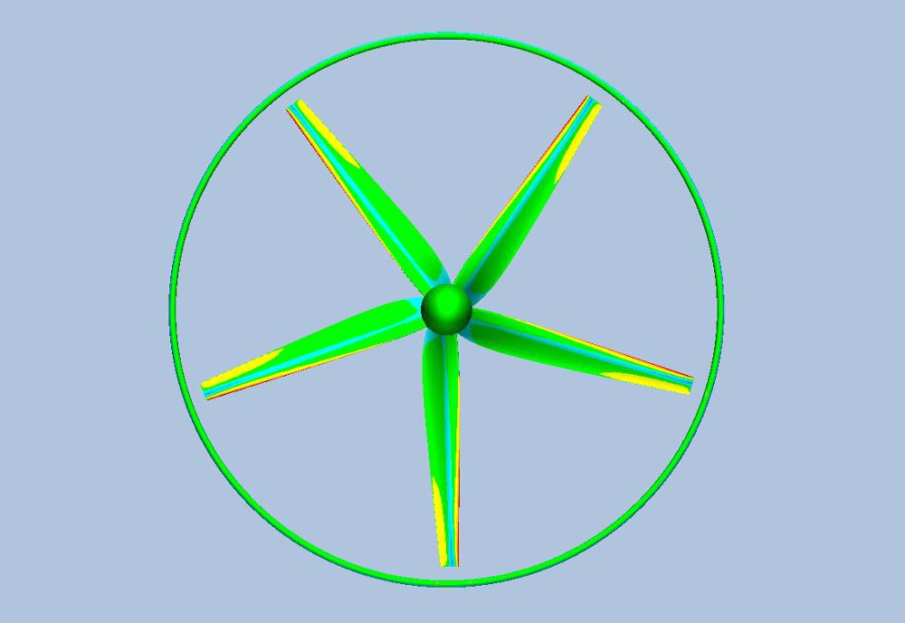 Wind Turbine Design & Analysis   DARcorporation   Aerospace