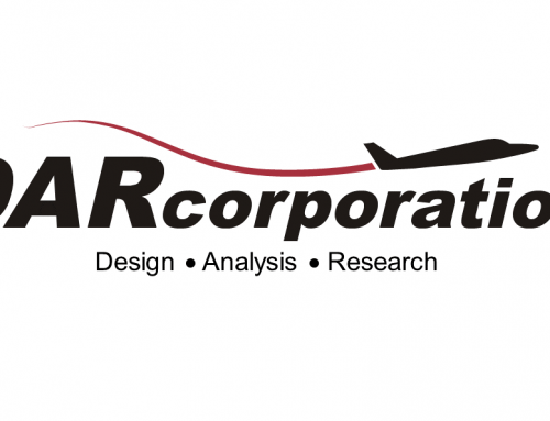 DARcorporation Wins NASA SBIR PHASE II Award!