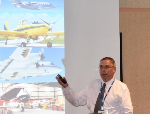 Short Course on Airplane Flight Dynamics