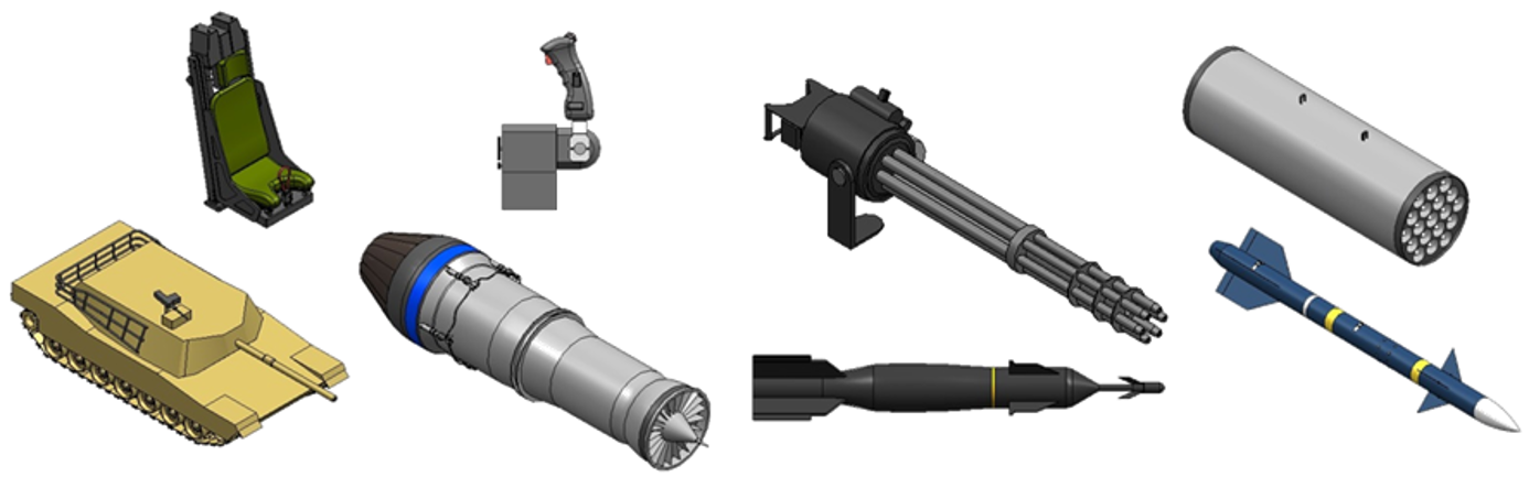 New File Types Added to CAD Library | DARcorporation