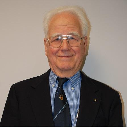 Dr. Jan Roskam