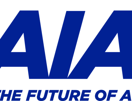 AIAA Award Announcement